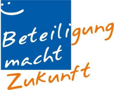 Logo Beteiligung macht Zukunft