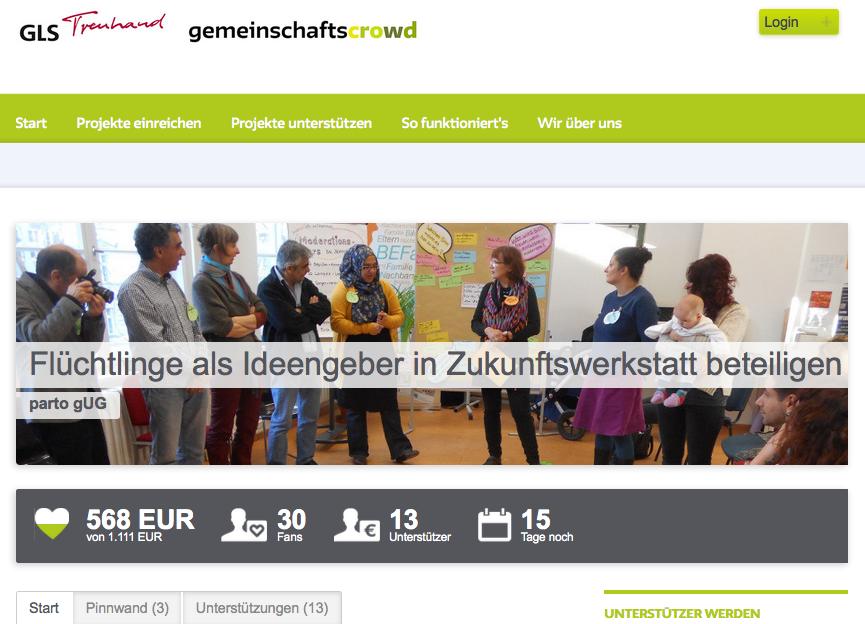 crowdfunding_flüchtlinge als ideengeber
