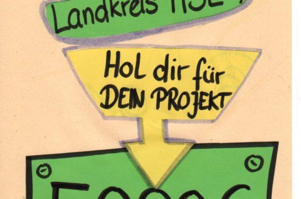 Auftakttreffen zum Jugendforum Mecklenburgische Seenplatte