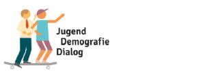 Logo Jugend-Demografie-Dialog